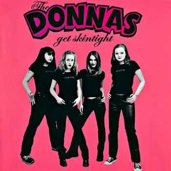 The Donnas - Get Skintight (1999)