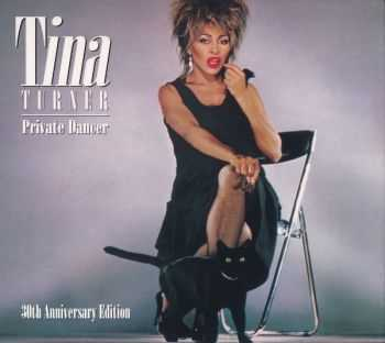 Tina Turner - Private Dancer (30th Anniversary Edition) (2015)