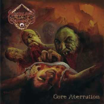 Pathologic Noise - Gore Aberration (2015)
