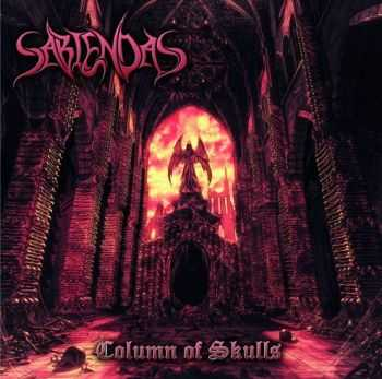 Sabiendas - Column of Skulls (2015)