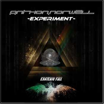 Anthon Norwell Experiment - Esoteric Fall (2015)
