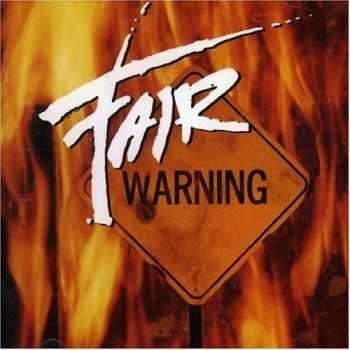 Fair Warning - Fair Warning (1992) Mp3+Lossless