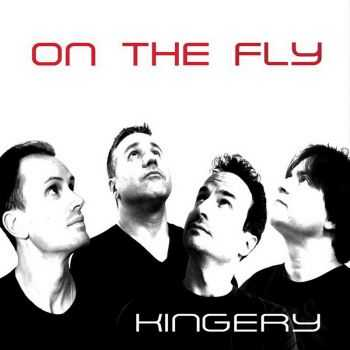 Kingery - On The Fly (2015)