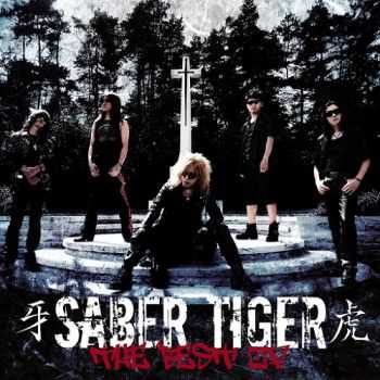 Saber Tiger - The Best Of (Compilation) (2015)