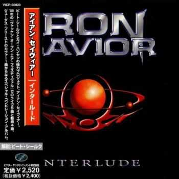 Iron Savior - Interlude (Japanese Edition) (1999) Mp3+Lossless