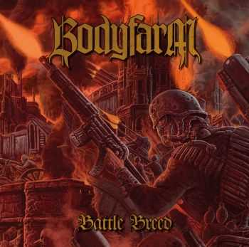 Bodyfarm - Battle Breed (Limited Edition) (2015)