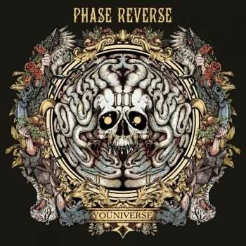 Phase Reverse - Youniverse III (2015)
