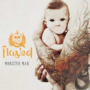 Flayed - Monster Man (2015)