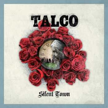 Talco - Silent Town (2015)
