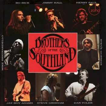 Brothers Of The Southland - Brothers Of The Southland (2009)