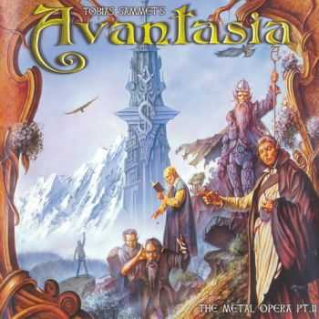 Avantasia - The Metal Opera Part II (2002)