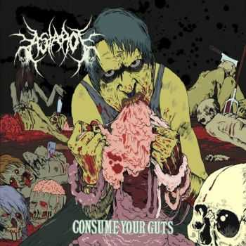 Astarot - Consume Your Guts (2015)