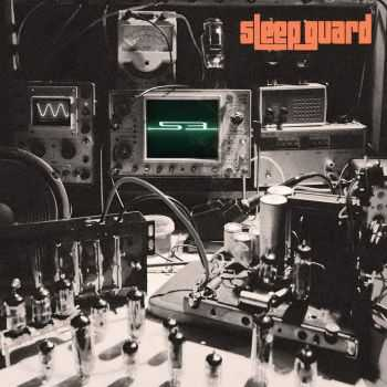 Sleep Guard - №53 (2015)