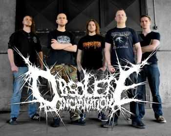 Obsolete Incarnation - New Breed Of An Uncurable Disease (2015)