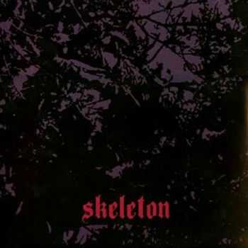 SKELETON - No Fire In A Desolate Land (2009)