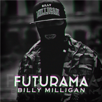 Billy Milligan (St1m) - Futurama (2015)