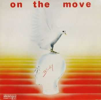 Birdy - On The Move (1980)