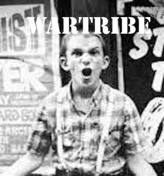 WARTRIBE - DEMO (2015)