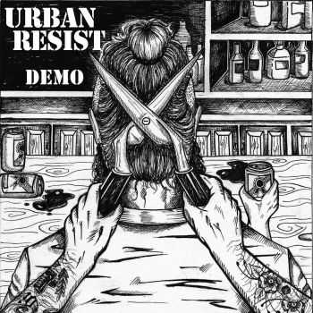 Urban Resist - Demo (2015)