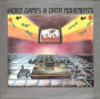 Joel Vandroogenbroeck - Video Games & Data Movements (1987)