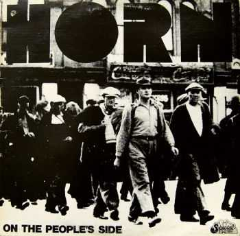 Horn - On the People's Side (1972)