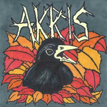 Akris - Fall EP (2015)