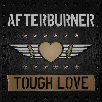 Afterburner - Tough Love (2015)