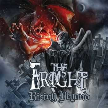 The Fright - Rising Beyond (2015)