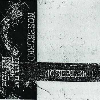 NOSEBLEED - DEMO (2015)