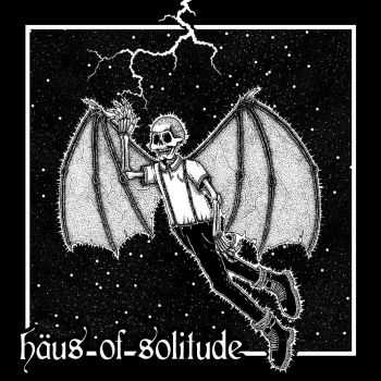 haus of solitude - Dedicated to cowboys and cowgirls who ride life bareback (2015)