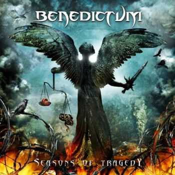 Benedictum - Seasons Of Tragedy (2008) Lossless