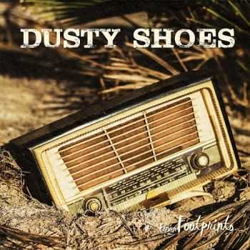 Dusty Shoes - Eleven Footprints (2015)