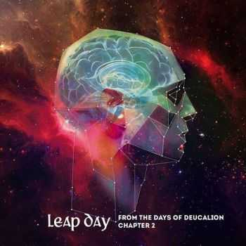 Leap Day - From The Days Of Deucalion, Chapter 2 (2015)