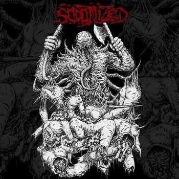 Sodomized - Raised In Meat (2015)