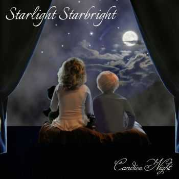 Candice Night - Starlight Starbright (2015)