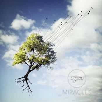 Orymus - Miracles (2015)