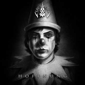Lacrimosa - Hoffnung (Live in Mexico City The Movie) 2015 (DVD9)