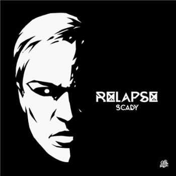 Scady - Relapse (2015)