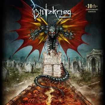 Blitzkrieg - A Time Of Changes: 30th Anniversary Edition (2015)