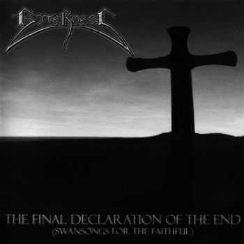 Bitterness - The Final Declaration Of The End (Swansongs For The Faithful) (2012) (LOSSLESS)