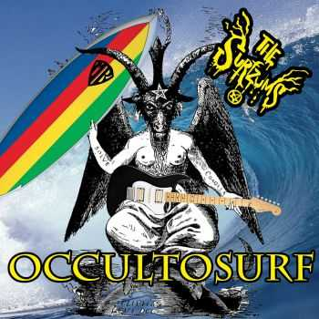 The Surfzums - Occultosurf (2015)