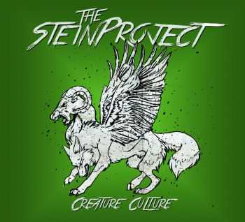 The Stein Project - Creature Culture [ep] (2015)