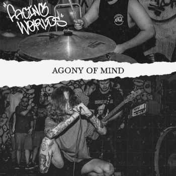 Facing Worlds - Agony of Mind (2015)