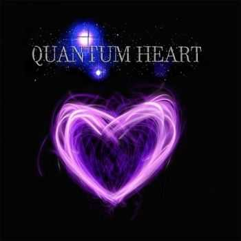 Ghost Embrace - Quantum Heart (2015)