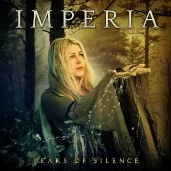 Imperia - Tears Of Silence (Limited Edition) (2015)