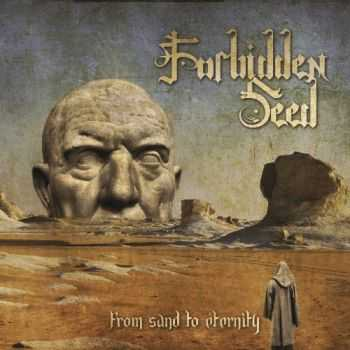 Forbidden Seed - From Sand to Eternity (2015)