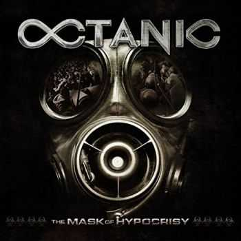 Octanic - The Mask Of Hypocrisy (2015)
