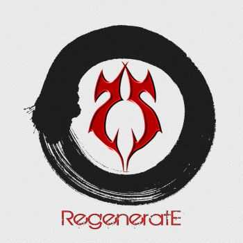 Soulswitch - RegeneratE (EP) (2015)