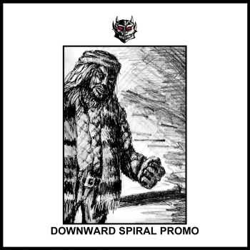Deflect - Downward Spiral Promo (2015)