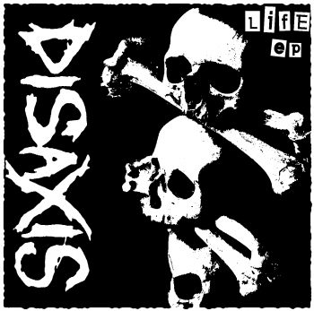 Disaxis - Life [ep] (2015)
